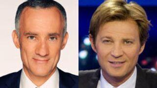 Départ de Laurence Ferrari de TF1 : Qui pour la remplacer au 20H ?