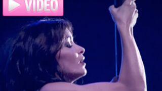Zapping : Jenifer, sensuelle et enivrante, au Gala de l'union (VIDEO)