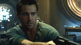 Total Recall : La bande-annonce du remake avec Colin Farrell ! (VIDEO)