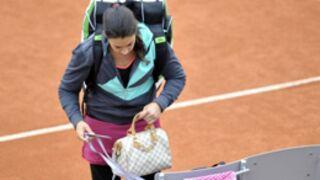 US Open : Marion Bartoli nous parle de ses débuts en tant que consultante