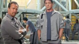 Escape Plan : Stallone et Schwarzie, en mode Prison Break ! (VIDEO)
