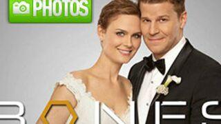 Bones : Retour sur l'histoire d'amour avec Booth ! (PHOTOS)