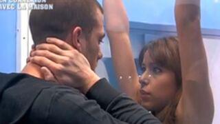 La scène Daniela-Jonathan était enregistrée (Secret Story)