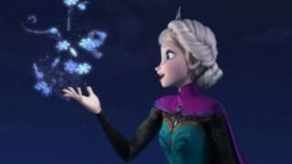 La Reine des Neiges : Une scène X diffusée par erreur au milieu du film !