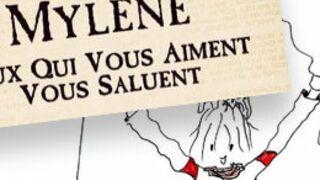Mylène Farmer et ses fans se répondent par Libération interposés