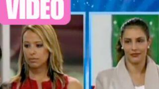 Daniela déjà éliminée du Secret Story portugais ! (VIDEO)