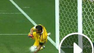 Coupe du monde 2014 : l'Argentine rejoint l'Allemagne en finale (VIDEOS)