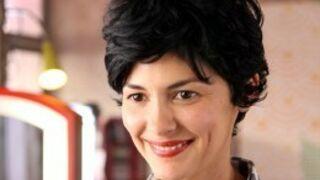 Festival de Cannes 2013 : Audrey Tautou maîtresse de cérémonie !