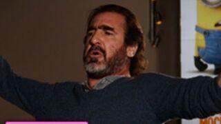 Eric Cantona, drôle de macho dans Moi, moche et méchant 2 (VIDEO)