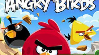 Angry Birds : les produits dérivés les plus étonnants... (33 PHOTOS)