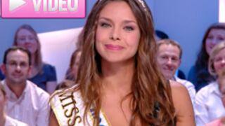 Marine Lorphelin : Miss Météo décolletée du Grand Journal (VIDEO)