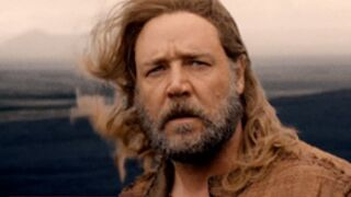 Noé : Russell Crowe dans la tourmente (VIDEO)