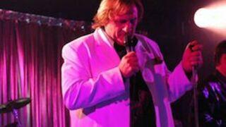 Gérard Depardieu est il un bon chanteur?