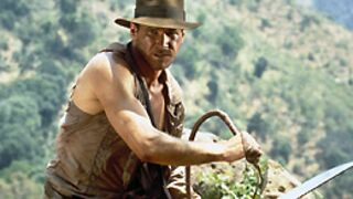 La saga Indiana Jones vers un retour en 3D