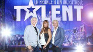 Audiences : La France a un incroyable talent au top sur M6