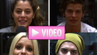 Les finalistes de Secret Story 7 ont un message à vous adresser... (VIDEO)