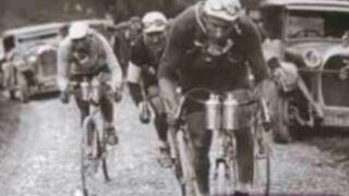 Tour de France. Souvenez-vous... Lyon, début d'une aventure (VIDEO)