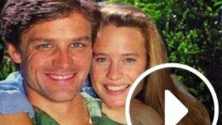 Dane Witherspoon (Santa Barbara), le premier époux de Robin Wright, est mort