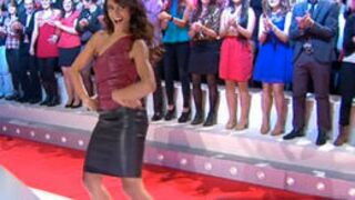 Zapping people : Miss France complexée, Shy'm danse le Gangnam Style (VIDEO)
