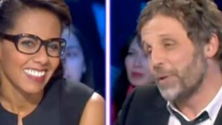 Nouveau clash entre Audrey Pulvar et Stéphane Guillon sur Twitter