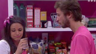 Secret Story 6 : Rien ne va plus entre Capucine et ses ex !