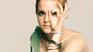 Emma Watson (Harry Potter) vole les maisons de stars !