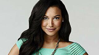 Glee : Naya Rivera (Santana) moins présente dans la dernière saison !