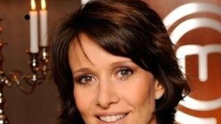 Masterchef saison 2 : Carole Rousseau essaiera d'être plus sympa !