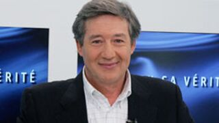 Patrick Sabatier cet été sur France 2 !