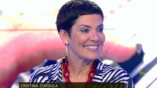 """Cristina Cordula a déposé """"Ma chérie"""" et """"Magnifaik"""" comme marques !"""