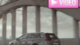 Quelle est la musique de la pub pour la Golf SW de Volkswagen ? (VIDEO)
