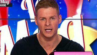 Oh le (petit) mensonge de Matthieu Delormeau... c'est moche ! (VIDEO)