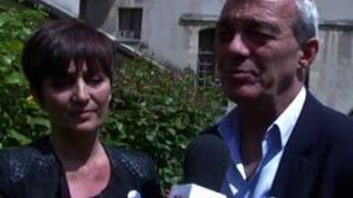 Le combat de l'Association Grégory Lemarchal continue (VIDEO)