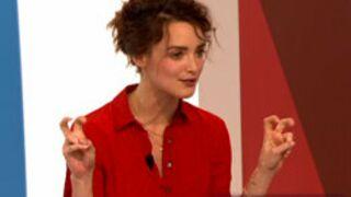 Charlotte Le Bon a demandé de l'aide à François Hollande pour des papiers