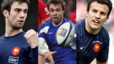 Rugby : reprise du Top 14, Coupe du monde au Japon, rôle de consultant... Vincent Clerc se confie