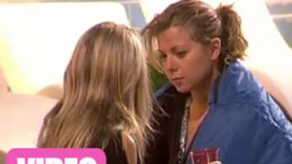 "Secret Story : Cindy ""amoureuse"" de Jonathan ? (vidéo)"