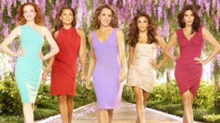 Audiences : Record pour le final de Desperate Housewives sur M6