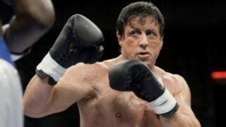 Sylvester Stallone retrouve Robert De Niro sur le ring