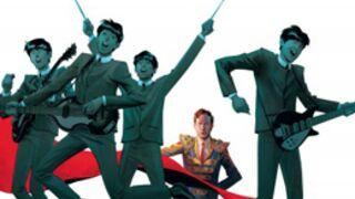 Chronique BD. Le cinquième Beatles