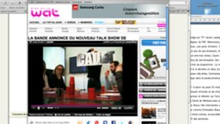 Ça va s'Cauet : La bande-annonce (VIDEO)