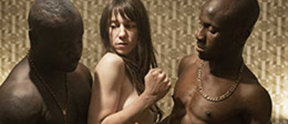 Scandale sex charlotte gainsbourg