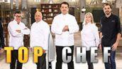 Top Chef : trois autres membres du jury ne reviendraient pas pour la saison 6 !
