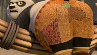 Jeunesse. Kung Fu Panda : Et maintenant, la série ! (VIDEO)