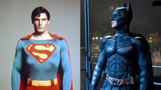 Superman, Batman, Wonder Woman... Les costumes des héros de DC Comics ont bien changé ! (39 PHOTOS)