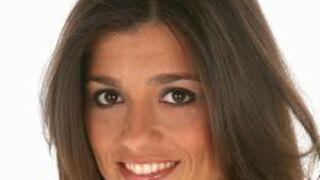 Tania Young à la radio