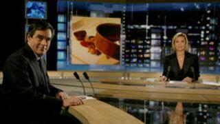 François Fillon invité du 20H de TF1 ce soir