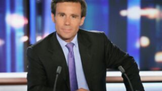 David Pujadas : un magazine politique mensuel sur France 2