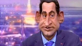 """Lionel Dutemple (auteur des Guignols) : """"Nicolas Sarkozy nous hait"""""""
