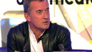 """Christophe Dechavanne tacle Enora Malagré et la qualifie de """"menteuse"""" (VIDEO)"""