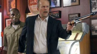 Audiences : TF1 s'impose avec Bruce Willis